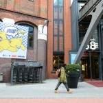 Foto ID 15032402 Eingang stilwerk Hamburg