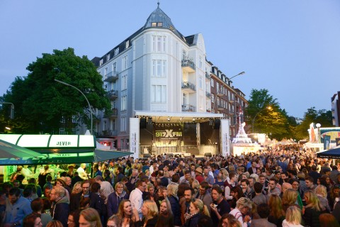 34. Eppendorfer Landstrassenfest