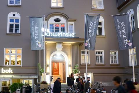 Restaurant Schweinske Ottensen, Hamburg