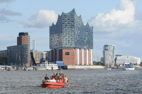 Foto ID 15100603 Elbphilharmonie Hamburg