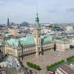 Foto 15121502 Rathaus Hamburg