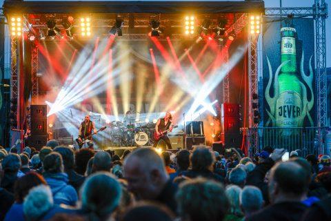 Ohrenfeind, Harley Days Hamburg