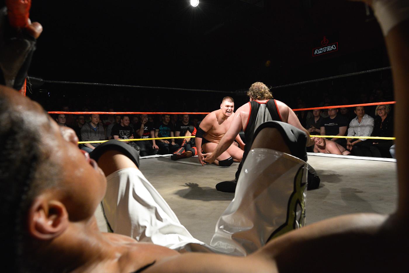 Westside Xtreme Wrestling