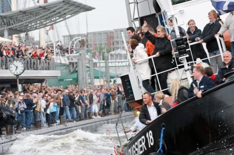 Foto-ID 1502204 Der Schlepper Bugsier 18 Hafen Hamburg