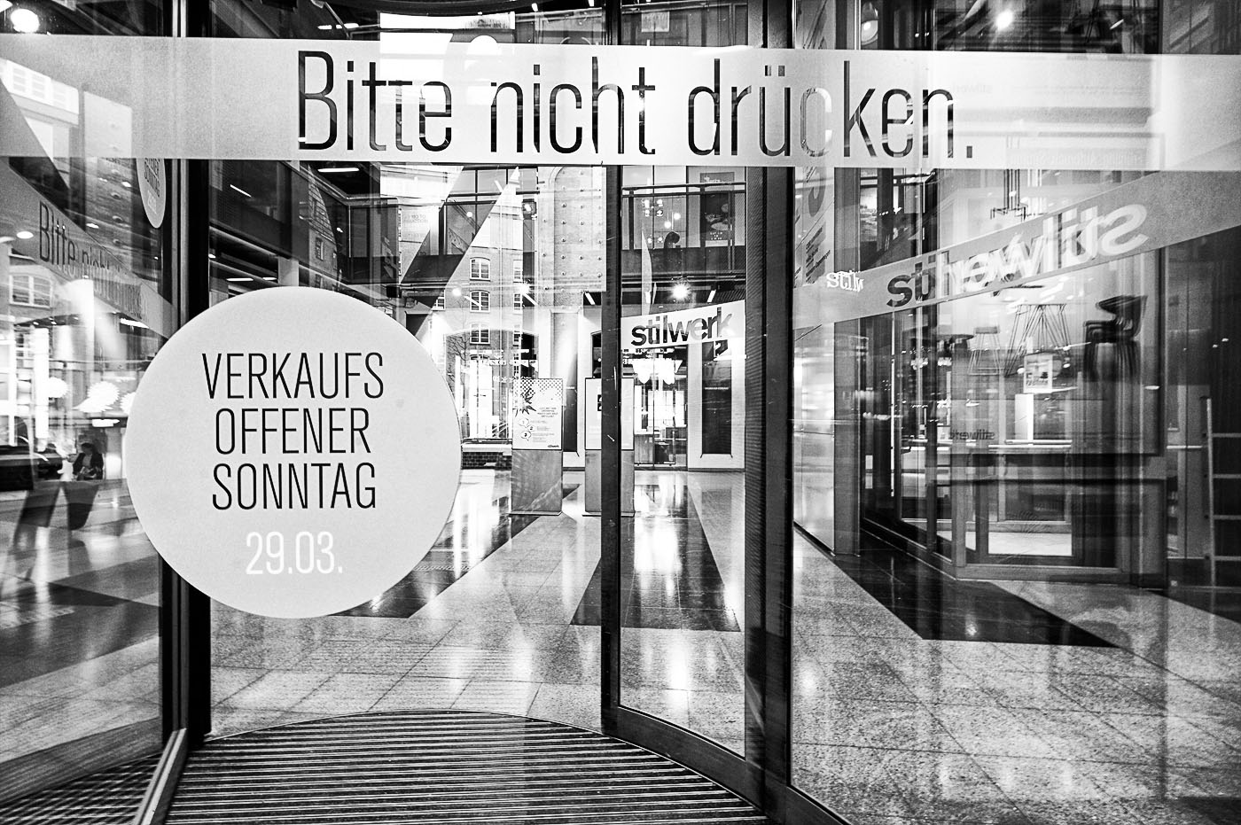 Foto ID 15032423 stilwerk Hamburg
