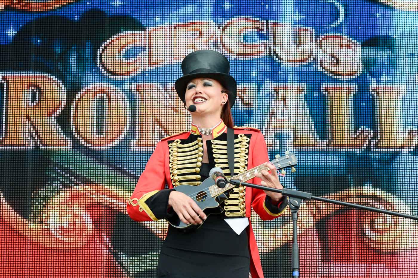 Foto ID 2014061429 Music Stage Circus Roncalli