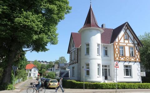 Foto ID 2014063003 Altbauvilla Amtsstraße Rahlstedt