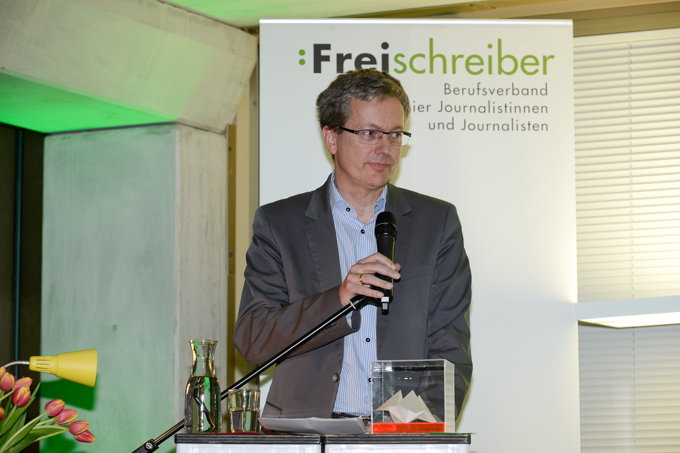 Frank Thomsen, Gruner + Jahr