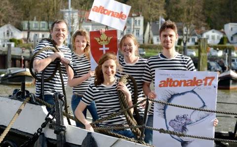 Foto ID 2015041301 altonale Team Hamburg