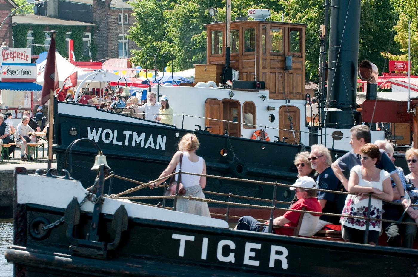 Foto ID 2015041702 historische Schiffe Harburg Hafen