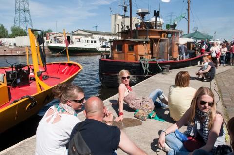 Foto ID 2015041704 Harburg Hafen