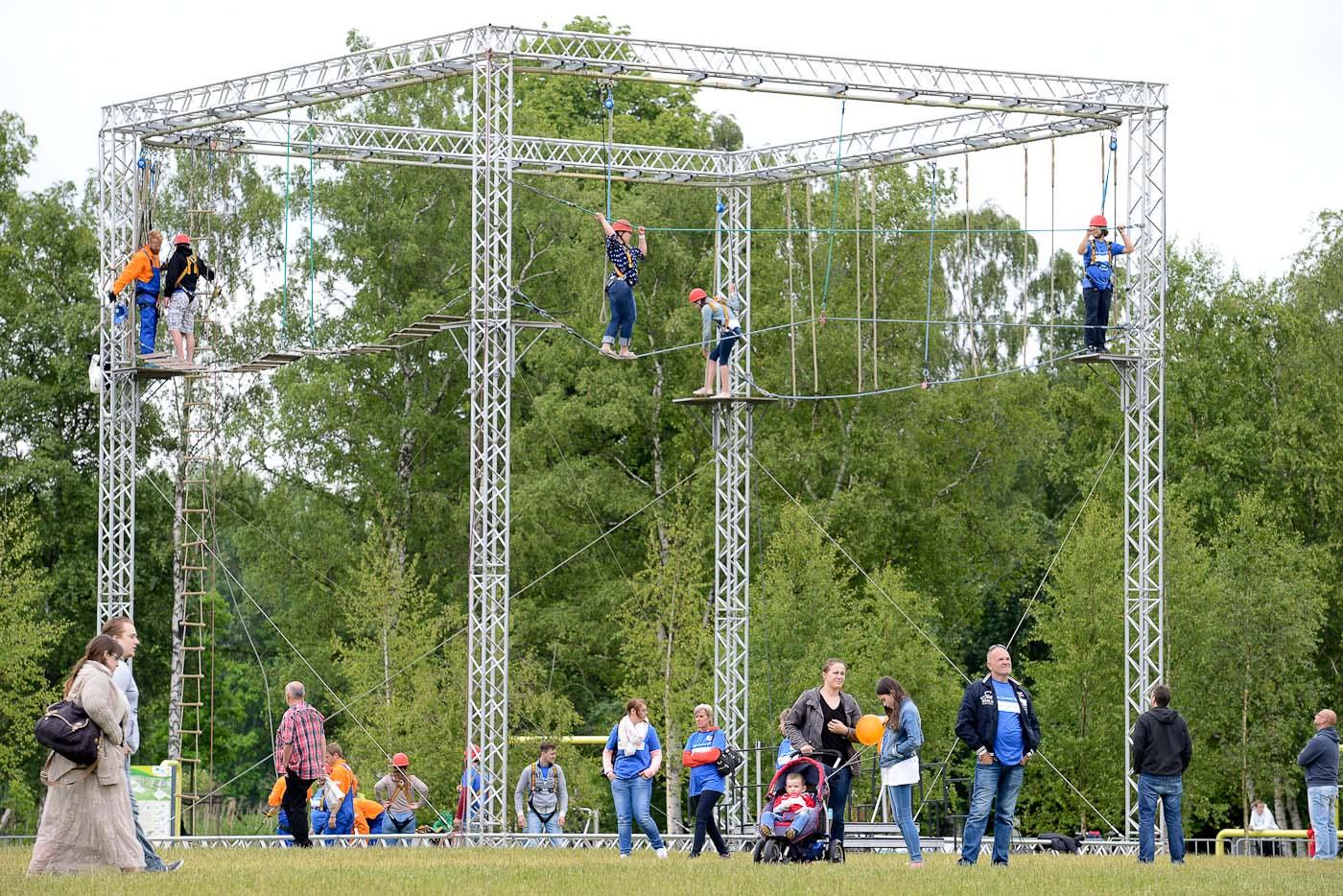 Plambeck Sommerfest, 14. Juni 2015
