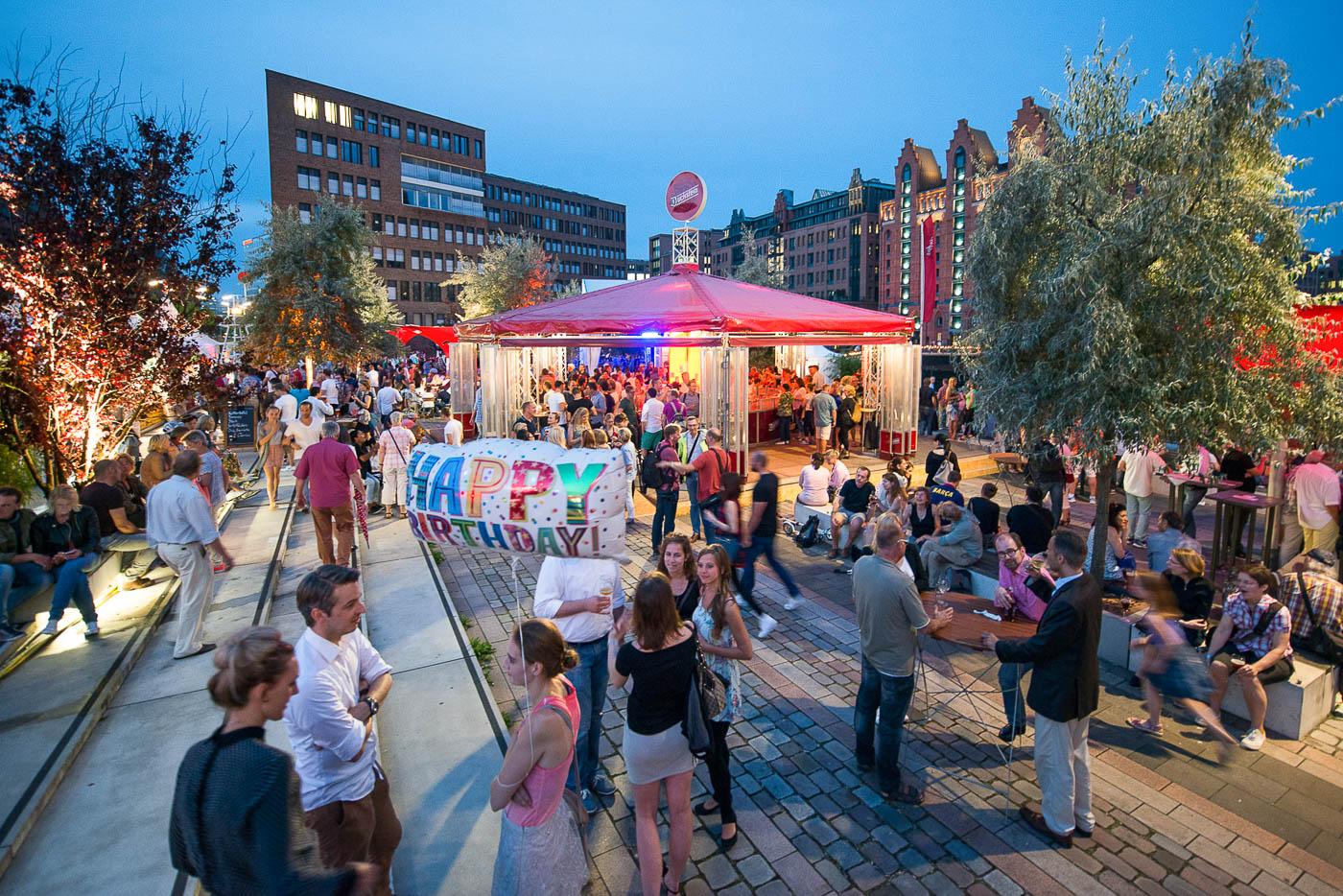 Hafencity Fest