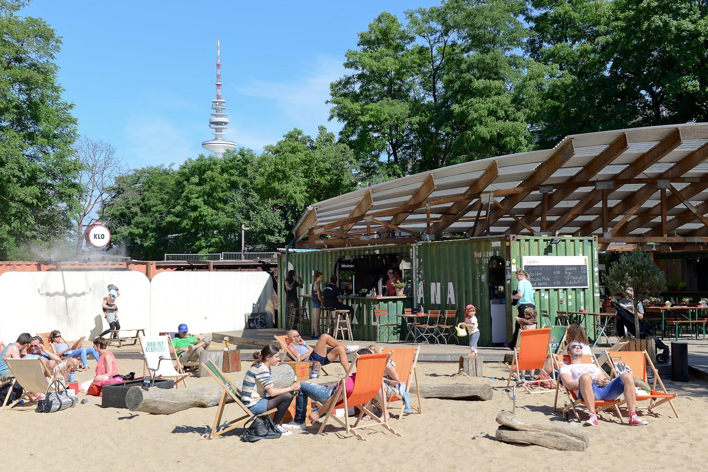 Foto-ID 15072203 - Central-Park, Max-Brauer-Allee 277, 22769 Hamburg