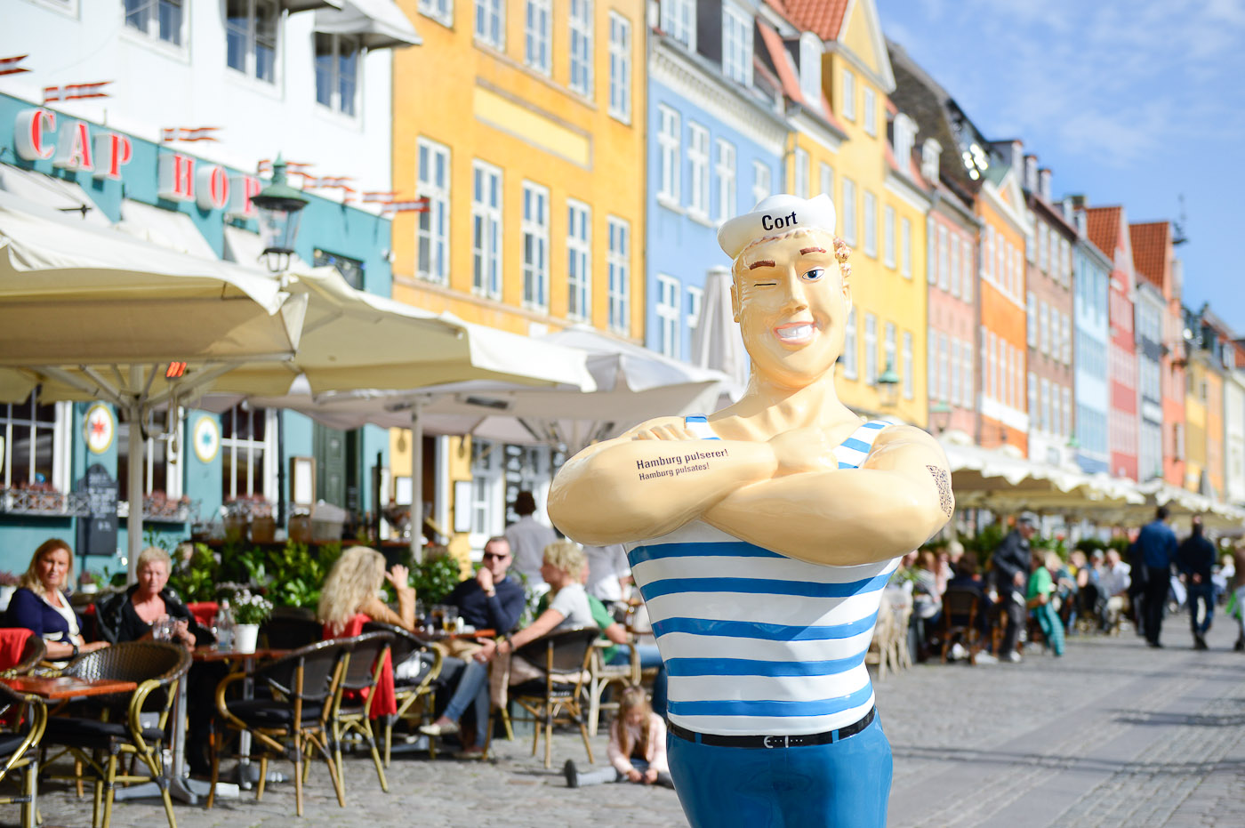 Foto ID 150922013 Hamburg on Tour, Kopenhagen