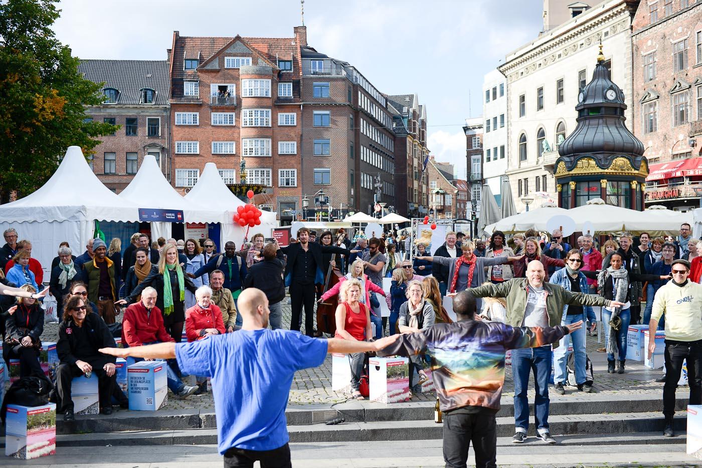 Foto ID 150922016 Hamburg on Tour, Kopenhagen