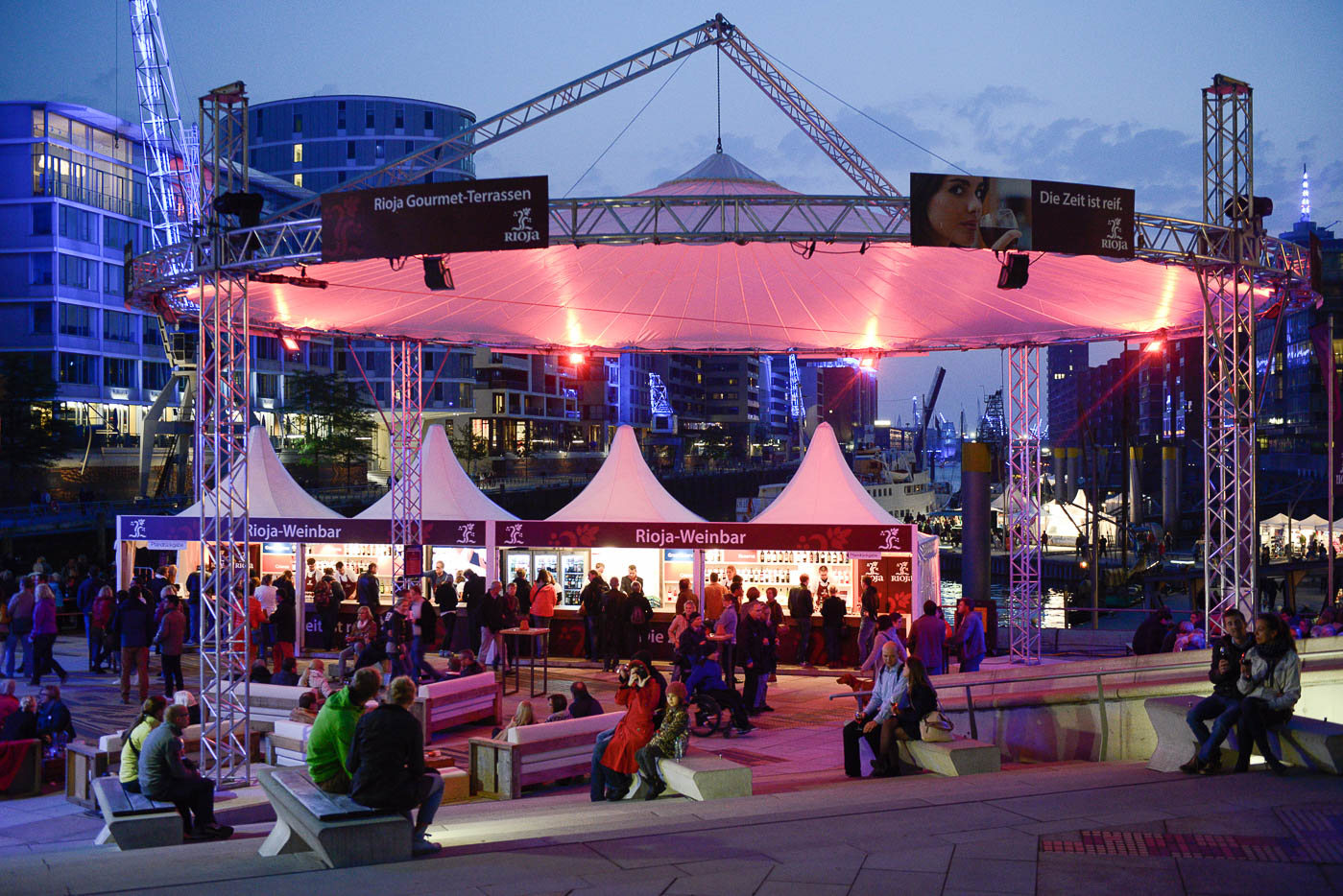 Foto 15091345 Sandtorkai HafenCity