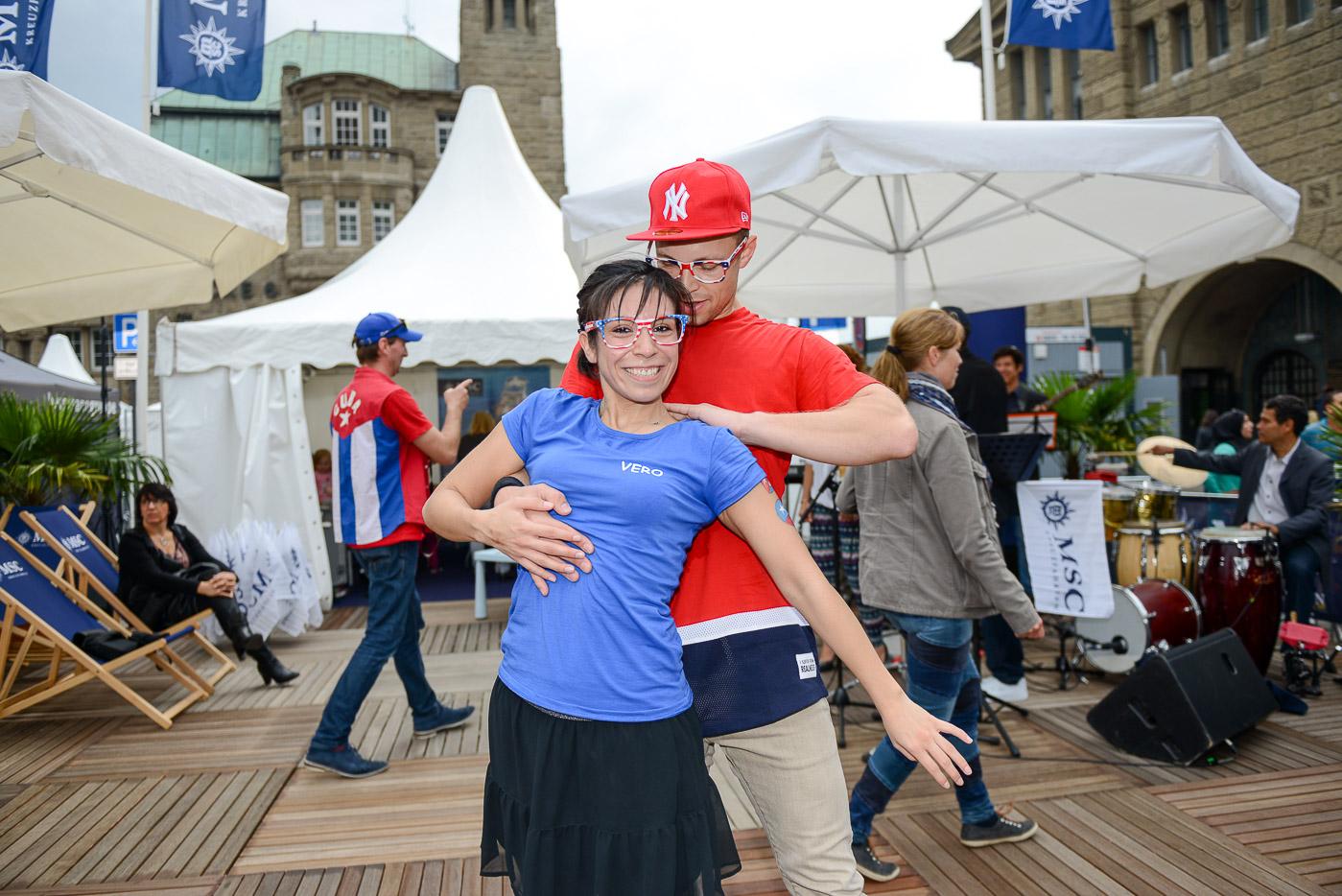 Foto 15091303 MSC Kreuzfahrten
