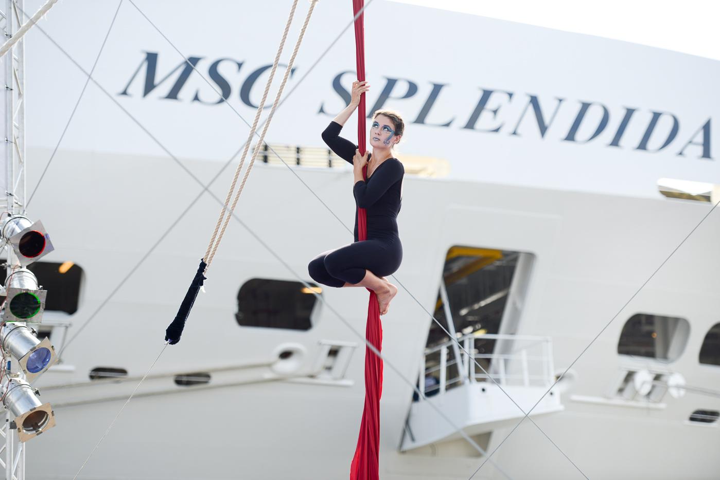 Foto 15091305 HafenCity Hamburg Cruise Days 2015
