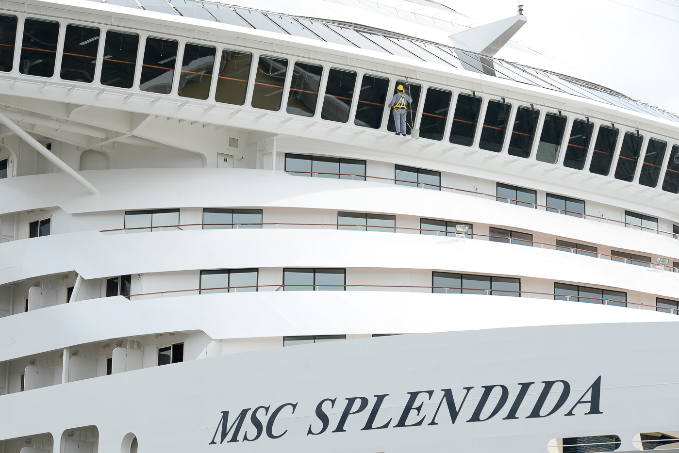 Foto 150913033 Kreuzfahrtschiff MSC Splandida