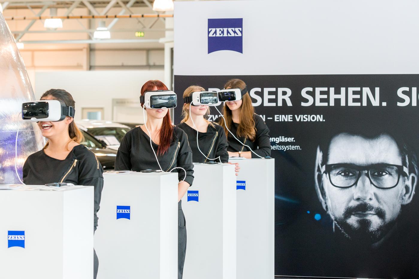 Zeiss DriveSafe VR One