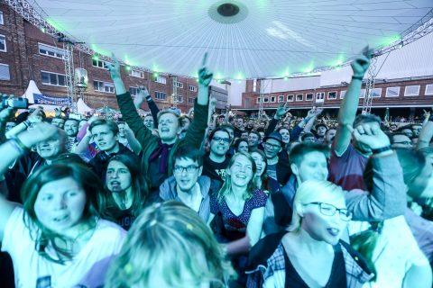 Foto ID 16052712 Holsten Brauereifest 2016