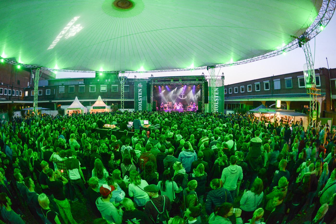 Foto ID 16052722 Holsten Brauereifest 2016