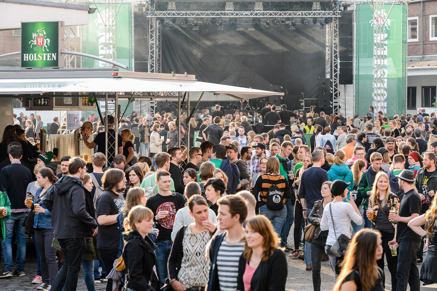 Foto ID 16052706 Holsten Brauereifest 2016