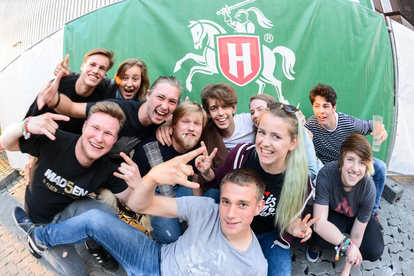 Foto ID 16052709 Holsten Brauereifest 2016