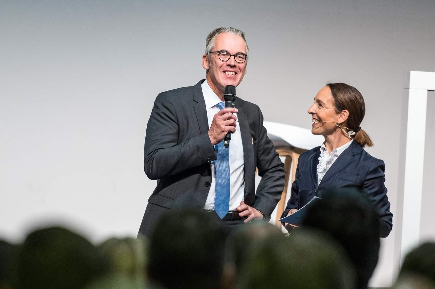 Dr. Jens Jacobsen, Aurubis AG