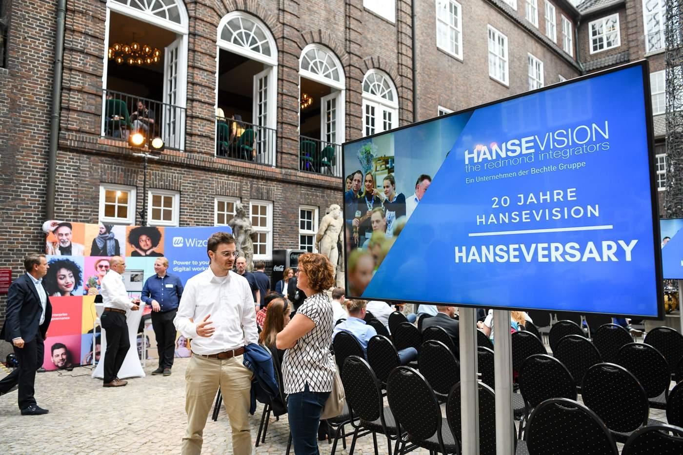 HanseVersary